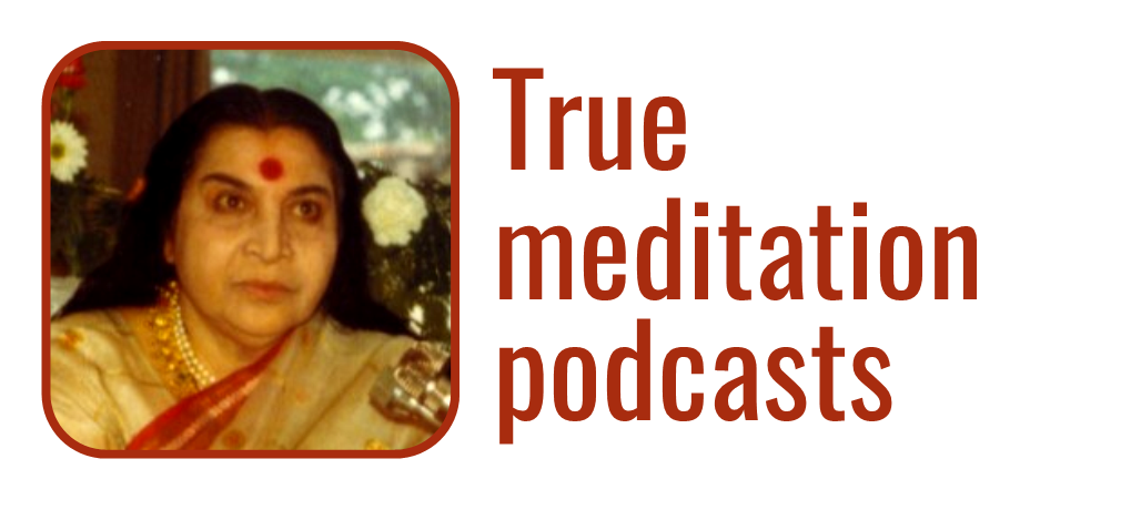 True meditation podcasts
